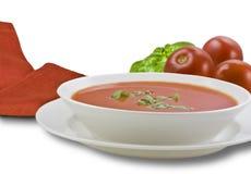 Free Tomato Soup Stock Image - 11818641