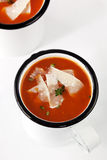 Tomato Soup Stock Photography