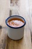 Tomato soup i Stock Photos