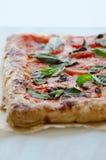 Tomato Tart Stock Images