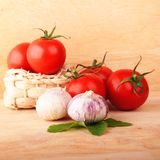 Tomato vegetable Stock Photography
