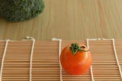 Tomato vegetable background Royalty Free Stock Image