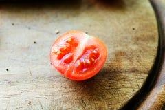 Tomato vegetable stock photo