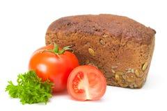 Tomato With Bread