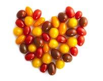 Free Tomato With Love Stock Photos - 122036023