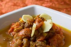 TomatoChutney Stock Image