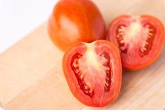 Tomatoe Στοκ φωτογραφία με δικαίωμα ελεύθερης χρήσης