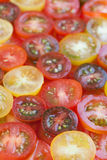 Tomatoe background Royalty Free Stock Photo