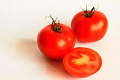 Tomatoe Royalty Free Stock Photos