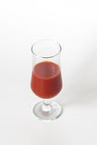 Tomatoe juice Stock Photos