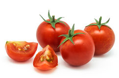 Tomatoe 6 Stock Photos