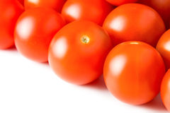 "Tomatoes ""cherry"". Royalty Free Stock Photography"