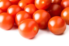 "Tomatoes ""cherry"". Royalty Free Stock Photos"