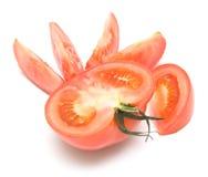 Tomatoes 2 Stock Photos