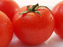 Tomatoes. Red Tomatoes Royalty Free Stock Images