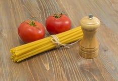 Tomatoes1 Imagen de archivo libre de regalías
