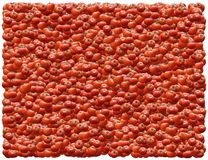 Tomatoes background Royalty Free Stock Photo