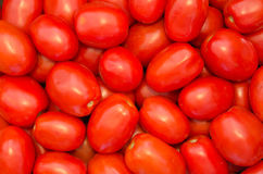 Tomatoes Background Royalty Free Stock Photography
