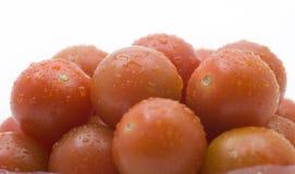 Tomatoes Cherry Stock Photos
