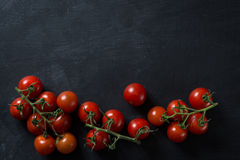 Tomatoes food cooking concept royalty free stock image