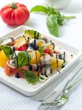 Tomatoes salad Royalty Free Stock Image