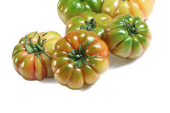Tomatoes vegetable background Stock Images