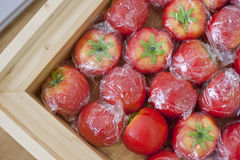 Tomatoes, vegetables Stock Photo