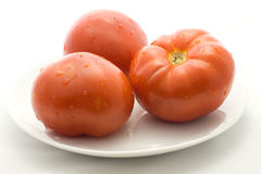 tomatoesr Στοκ φωτογραφίες με δικαίωμα ελεύθερης χρήσης