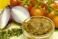 Tomatojam-11 Stock Images