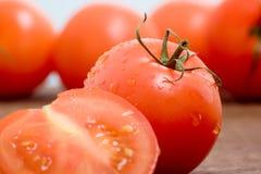 Free Tomatos Royalty Free Stock Photography - 1041417