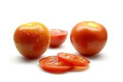 Tomatos Royalty Free Stock Image