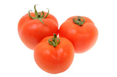 Tomatos Royalty Free Stock Images