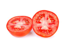 Tomatos Stock Photography