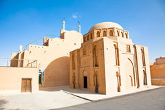Tomb of 12 Shiite Imams  , Yazd, Iran Royalty Free Stock Images