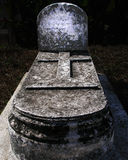 Tomb Royalty Free Stock Image