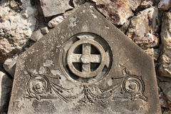 Tomb Stock Image
