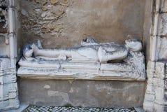 tomb royaltyfri fotografi