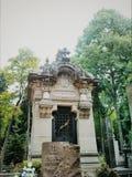 tomb Arkivfoton