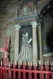 Tomb Royalty Free Stock Photos