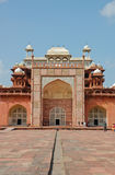 Tomb of Akbar the Great Stock Photography