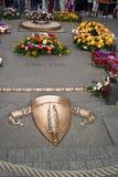Tomb av den okända soldaten arkivbilder