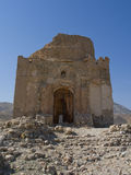 Tomb of Bibi Miriam , Oman Stock Photography