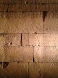 Tomb Chapel of Raemkai: South Wall at Metropolitan Museum of Art. Stock Images