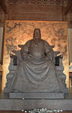 Tomb of Emperor Yongle of Ming dynasty, Changping, China Stock Image