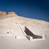 Tomb Entrance, Valley of the Kings, Egypt Royalty Free Stock Photos