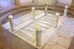 tomb för avicenna s royaltyfri fotografi