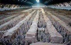 tomb för huang qinsi arkivbilder