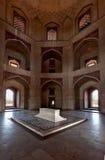 tomb för sarkofag för delhi humayun s Fotografering för Bildbyråer