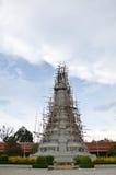 tomb för kunglig person för phnom för cambodia slottpenh Arkivfoton