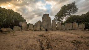 Tomb of Giants Royalty Free Stock Image